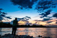 Gone fishing.... Pt. 5