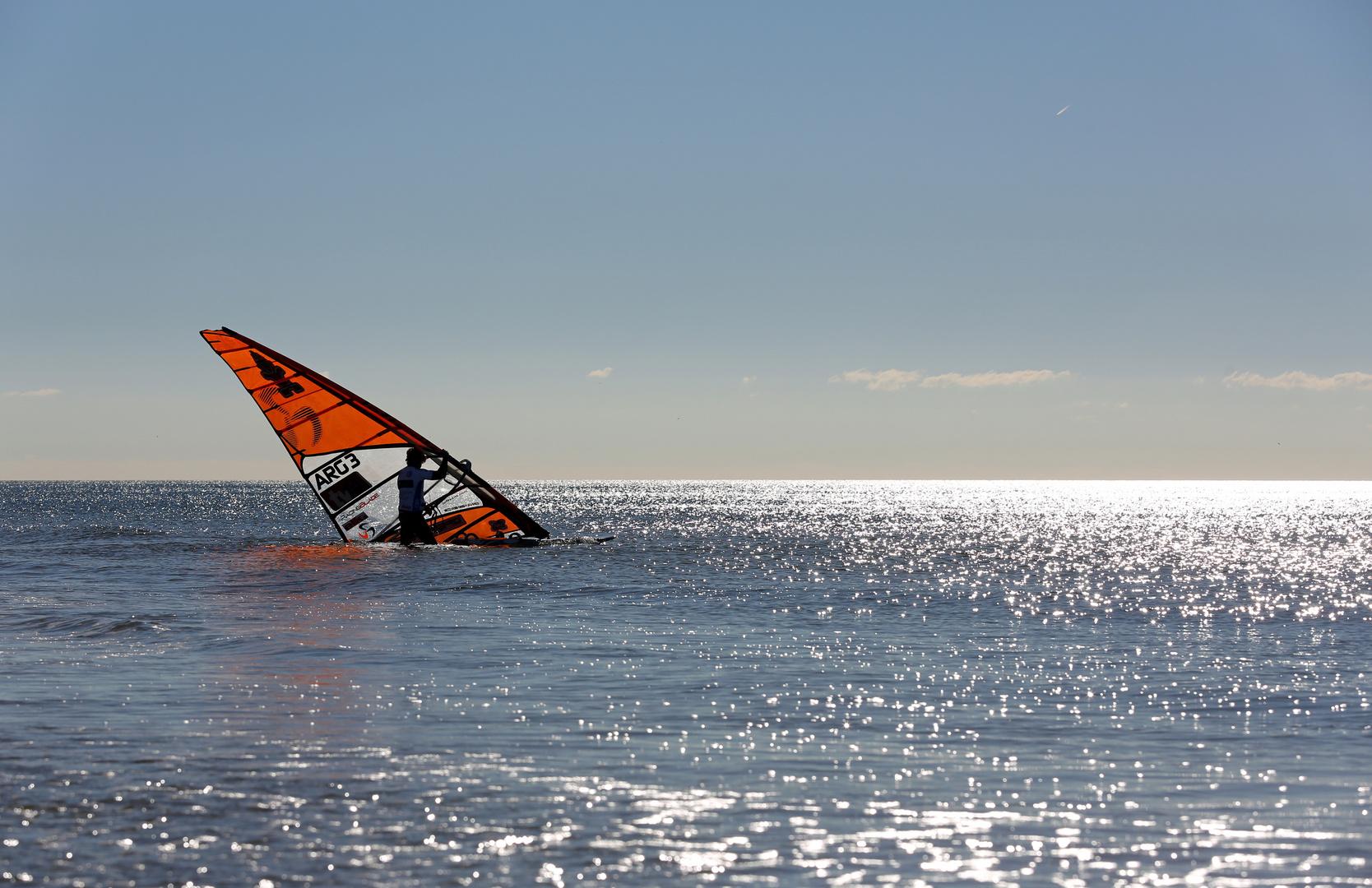 Gonzalos Sea