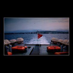 Good Bye Asia - Auf Wiedersehen Asien