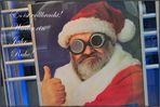 Good Bye Santa Claus!