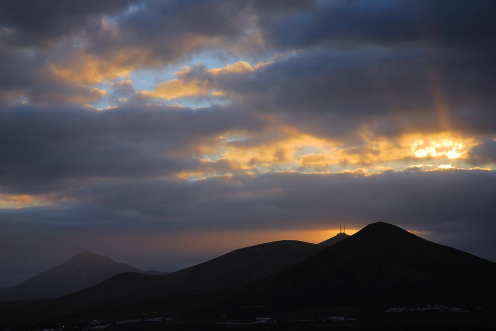 good evening Lanzarote
