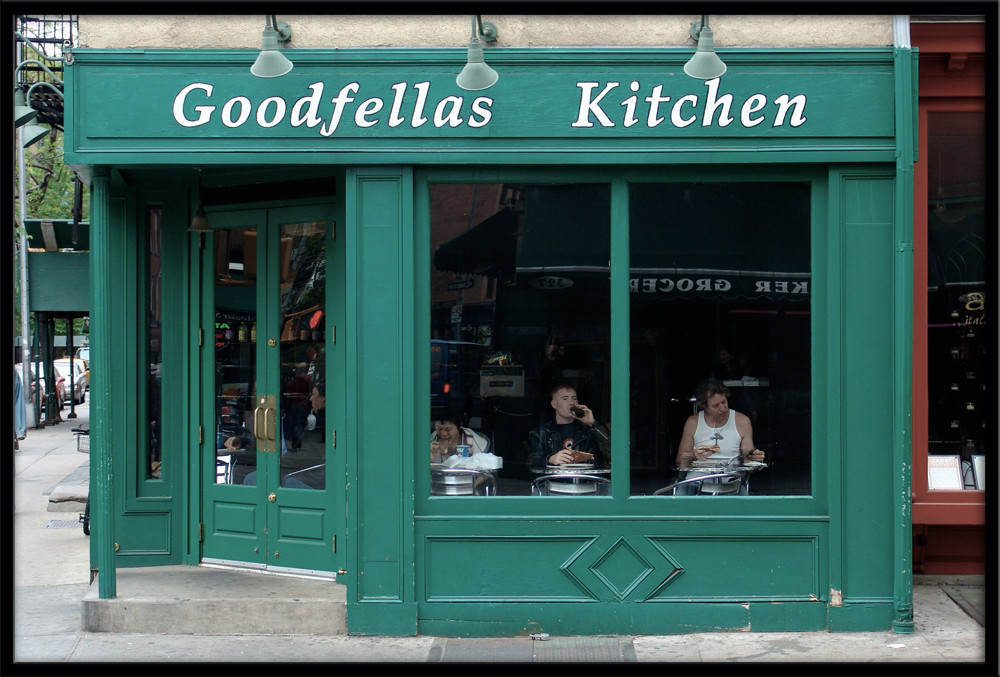 Good Fellas Kitchen