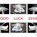 Good Luck 2010!