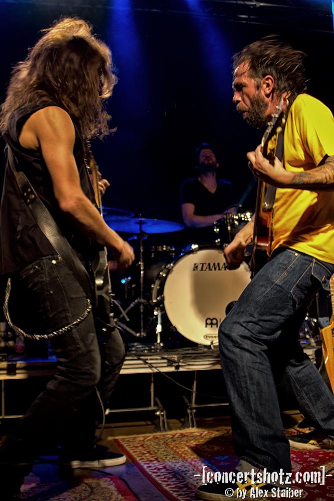 Good Men Gone Bad - LKA Stuttgart 18.10.2012 (2)