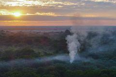 ...Good Morning Bagan...