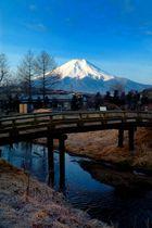 Good Morning Fuji
