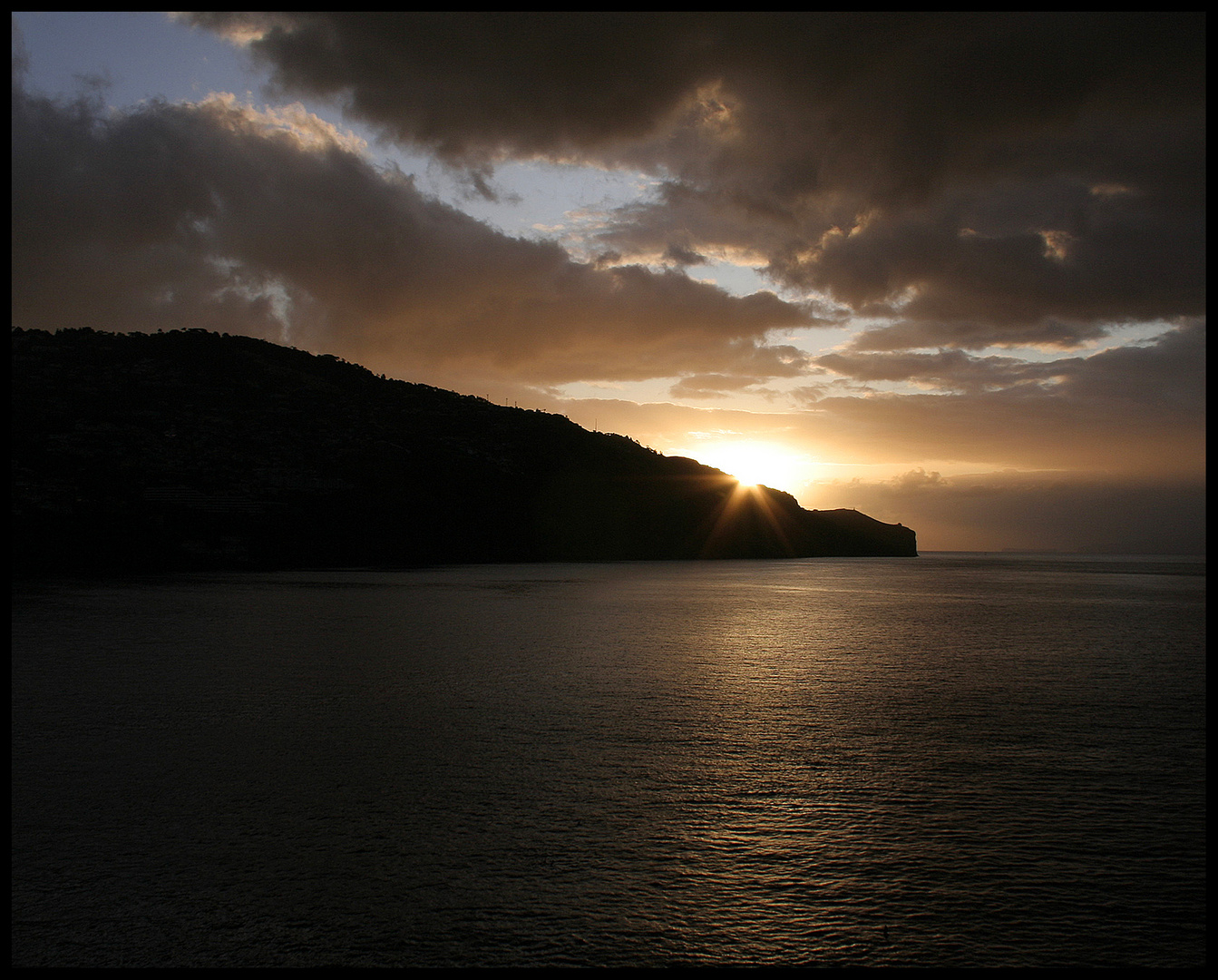 Good Morning Madeira