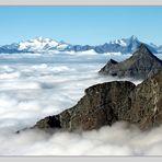 Good Morning Mont Blanc