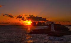 Good Morning Nassau