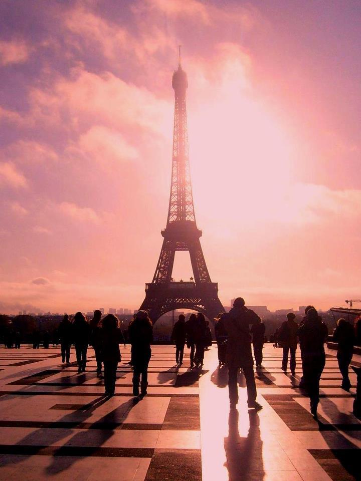 Good morning, Paris.