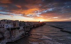 Good Morning Puglia