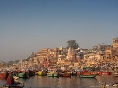 Good Morning Varanasi