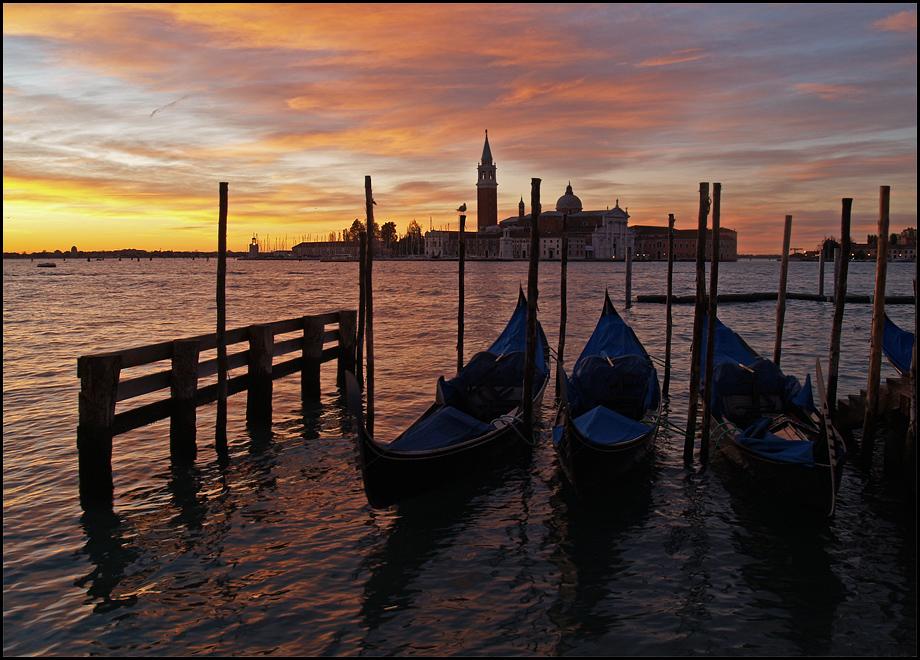 Good Morning Venice !