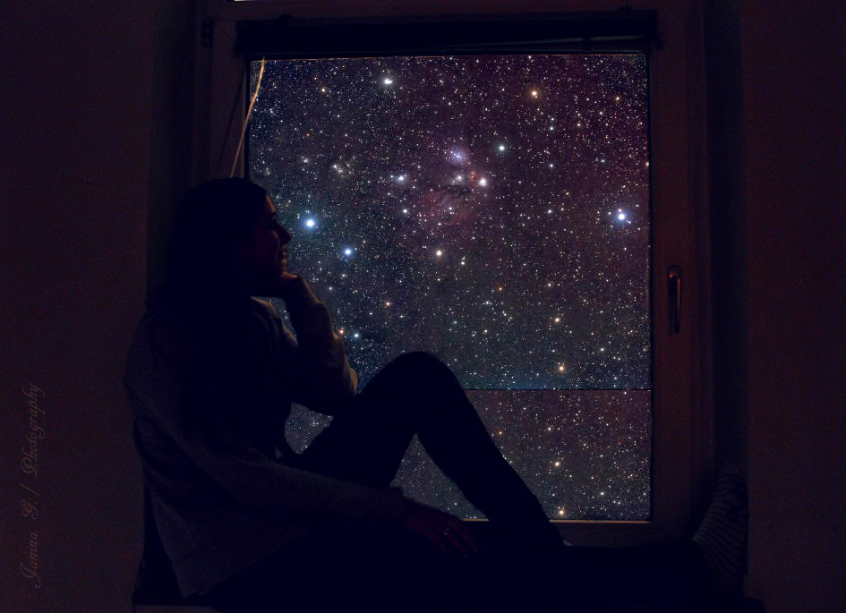 Good night. :)