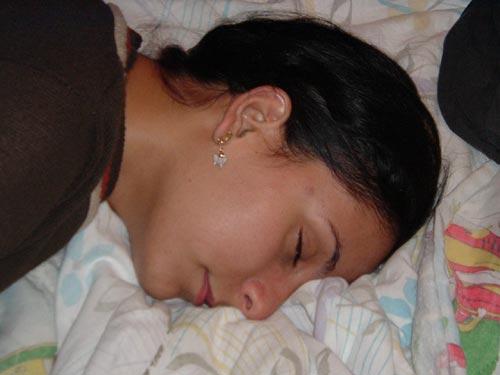 Good Night Girl!