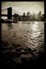 Good night, Manhattan