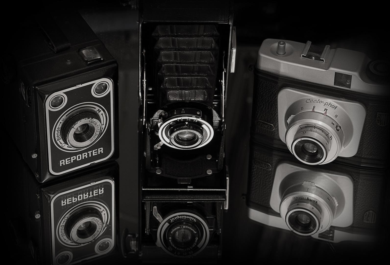 Good old Cameras