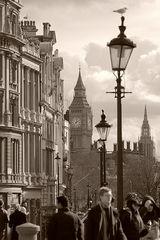 good old london