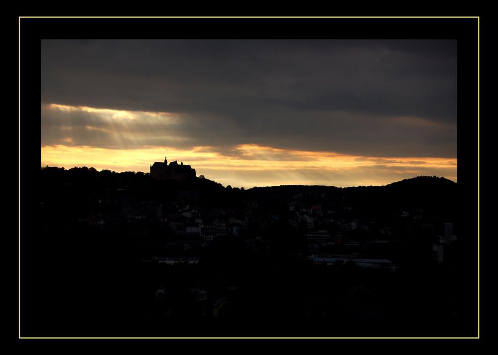 Good old Marburg