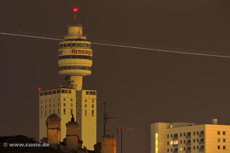 Goodbye Henninger Turm...