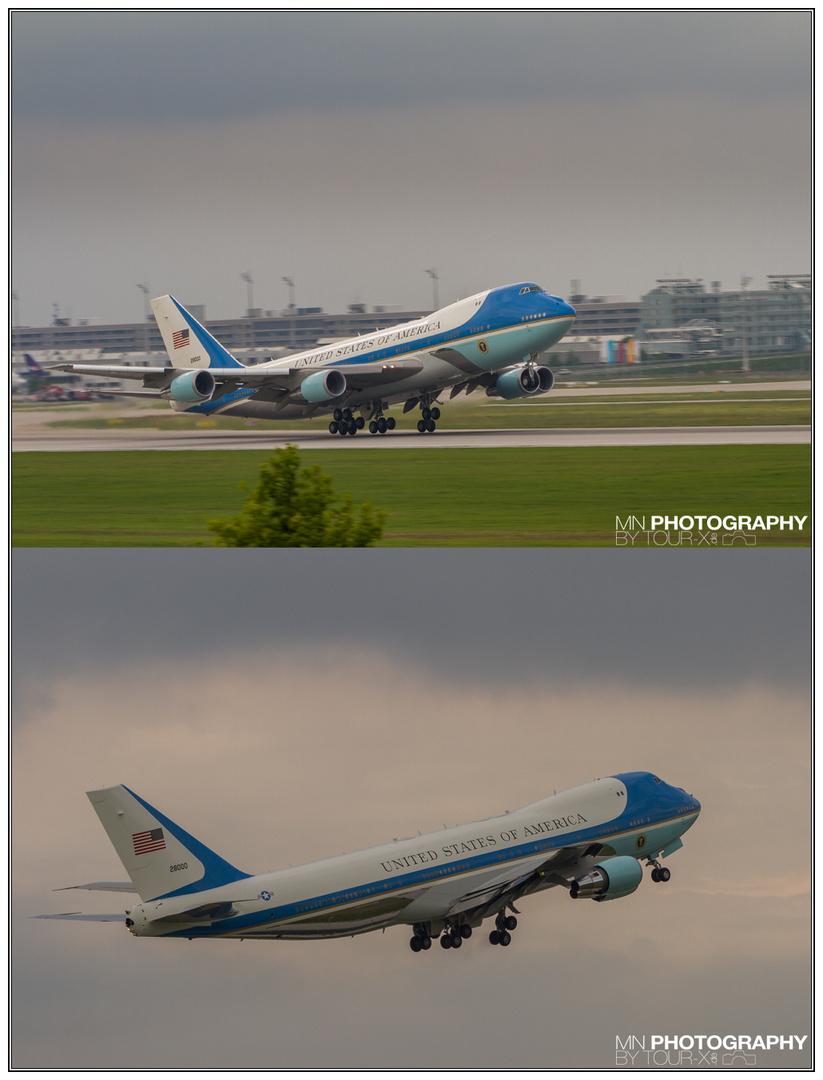 """""""Goodbye Mr. President"""""""