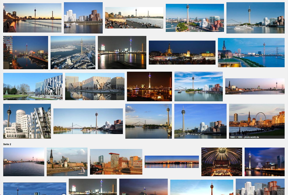 Google-Bildersuche