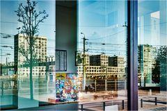 Google Kontorhaus im Arnulfpark