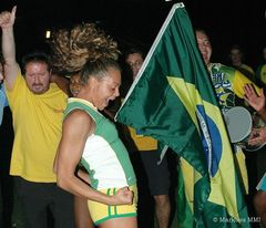 Gooooooooool Brasil