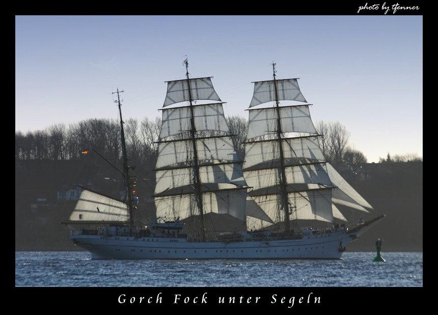Gorch Fock 1