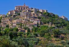 Gordes/Provence