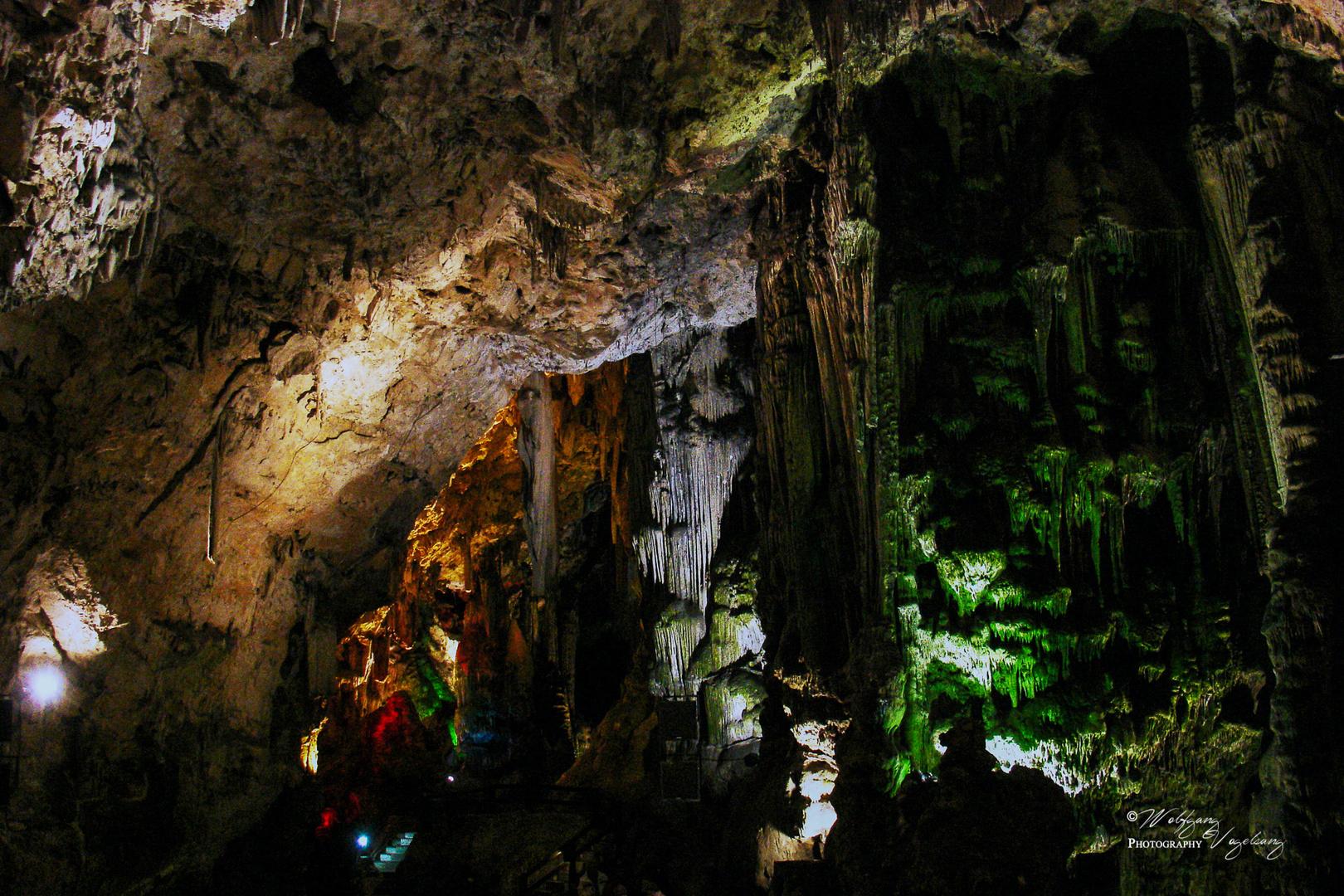 Gorham-Caves (Gibraltar)