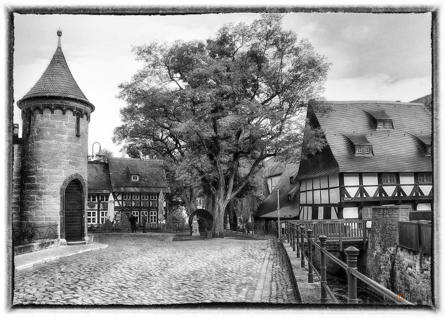 - Goslar -