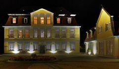 """Goslar-Oker """" Cramer von Clausbruch-Haus """""""
