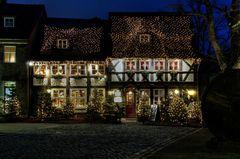 """GosLar-Stadt-Mitte """" Adventzeit in der Altstadt """""""