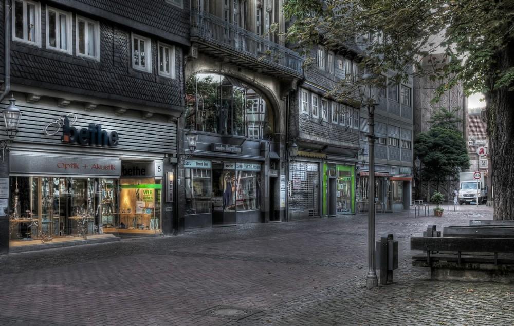 """Goslar-Stadt-Mitte """" auch das ist ..... """""""