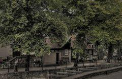 """Goslar-Unter-Stadt """" einen Ort zum verweilen """""""