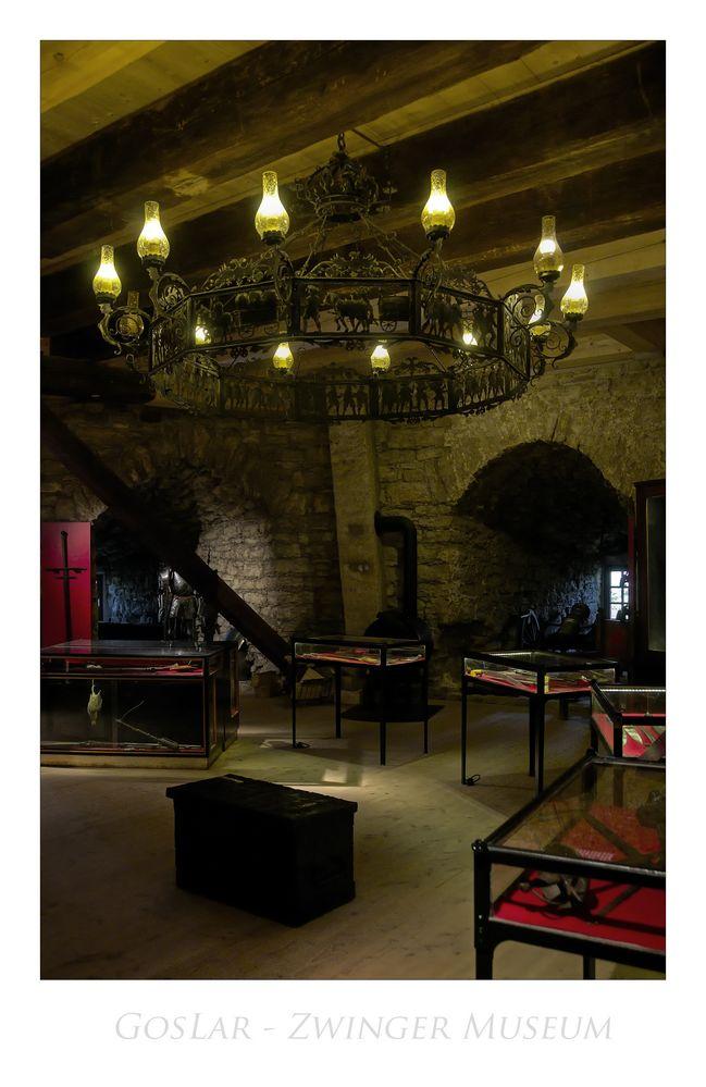 """GosLarsche Impressionen """" Zwinger Museum, des Späten Mittelalters.... """""""