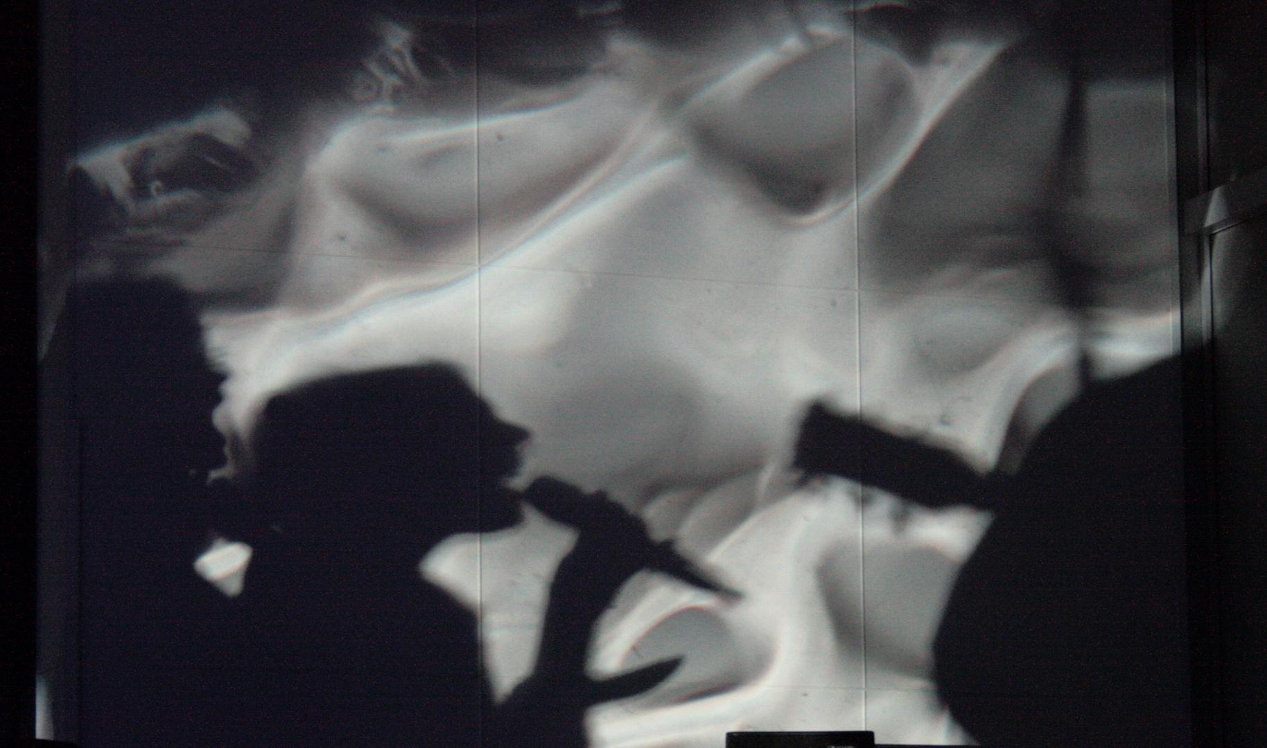 GOSPELPROJEKT RUHR, shadows