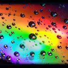 Gotas de Arco Iris