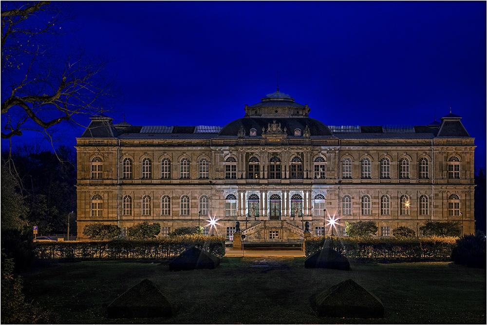 Gotha das herzogliche Museum