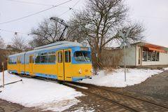 Gotha Hbf, Tw 324
