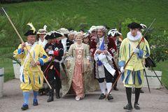 Gothaer Barockfest 2012