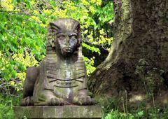 Gothaer Sphinx