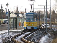 Gothaer Straßenbahn