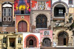 Gothaer Türen und Tore