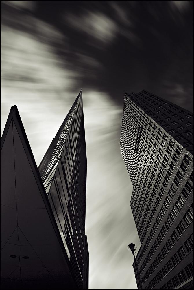 ~ Gotham City ~