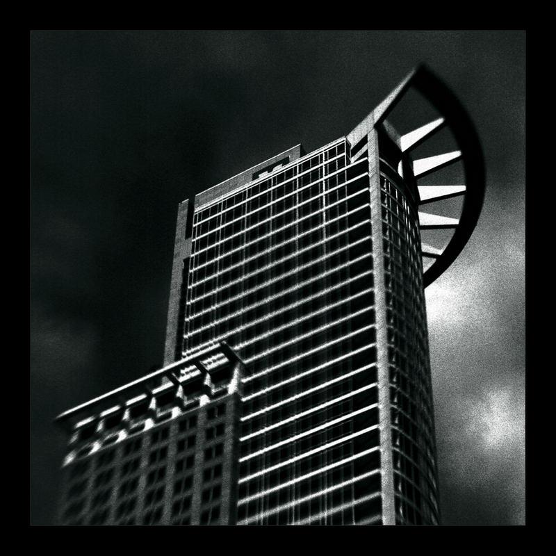 · Gotham City ·