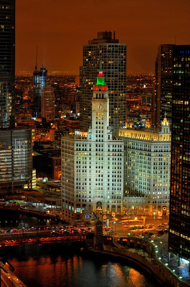 Gotham City - Chicago