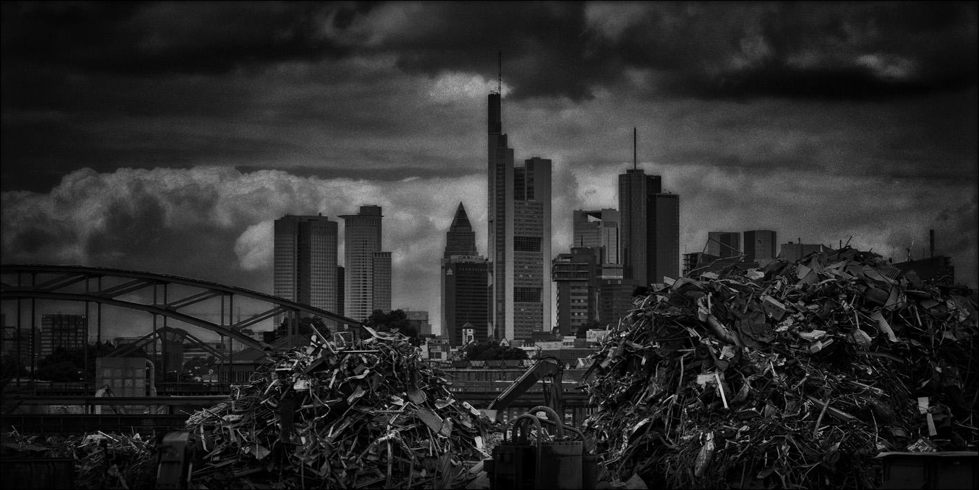 Gotham City X