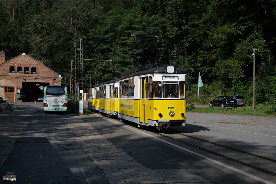 Gothazug